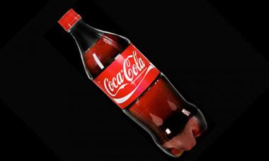 Coca-Cola Classic 1 литр