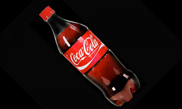 Coca-Cola Classic 0,9 л.
