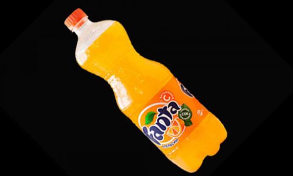 Фанта Апельсин 1,0л